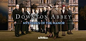 Downton Abbey: Mysteries of the Manor by Activision Publishing, Inc.
