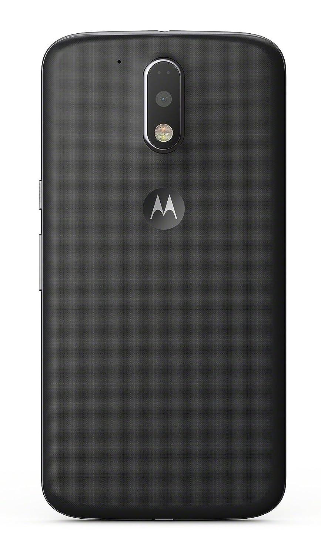 Moto G Plus 4