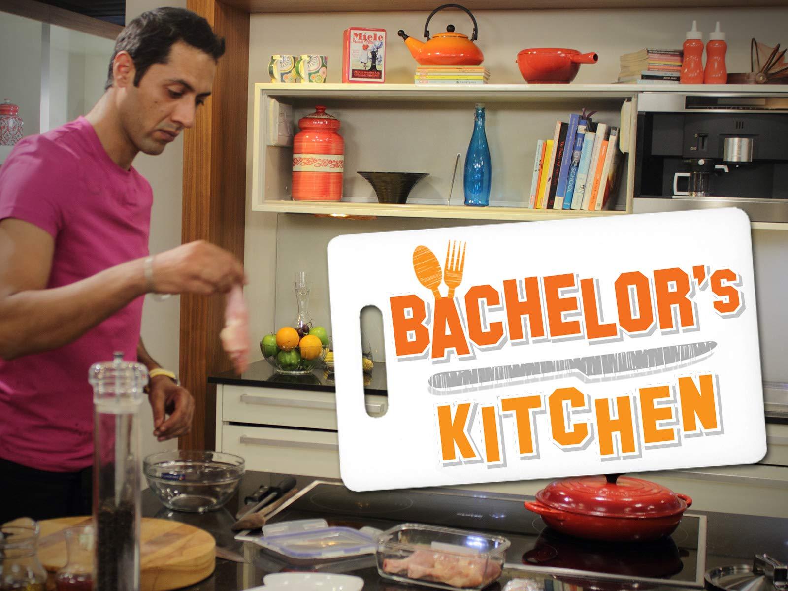 Bachelor's Kitchen - Season 1