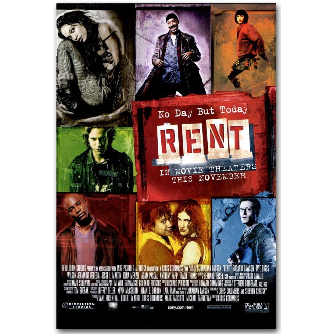Rent Poster Related Ke...