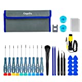 GogoFix Precision Screwdriver Tool Kits for MacBook, iPad and iPhone Repairing and Maintenance (Color: MacBook, iPhone, iWahtch)