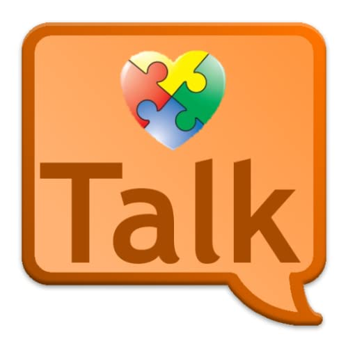 Talkin Pictures app logo