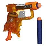 Nerf N-Strike Elite Jolt Blaster (Orange) (Color: Orange)