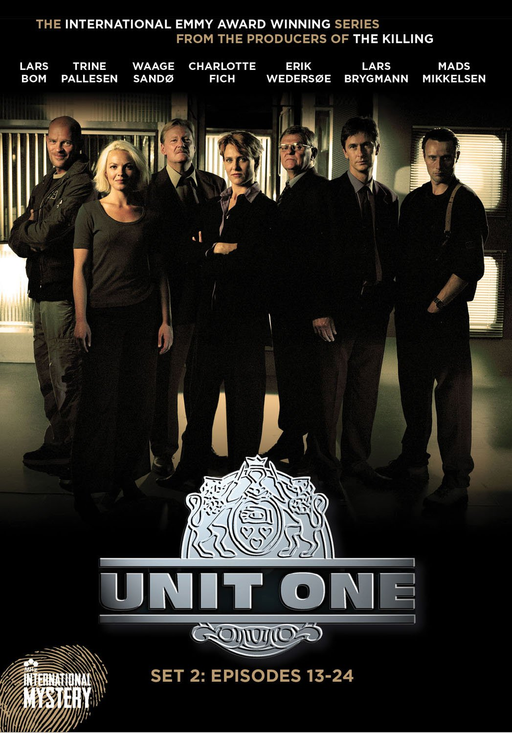 Unit One: Set 2