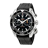 Omega Seamaster Planet Ocean Chronograph Automatic Mens Watch 215.33.46.51.01.001
