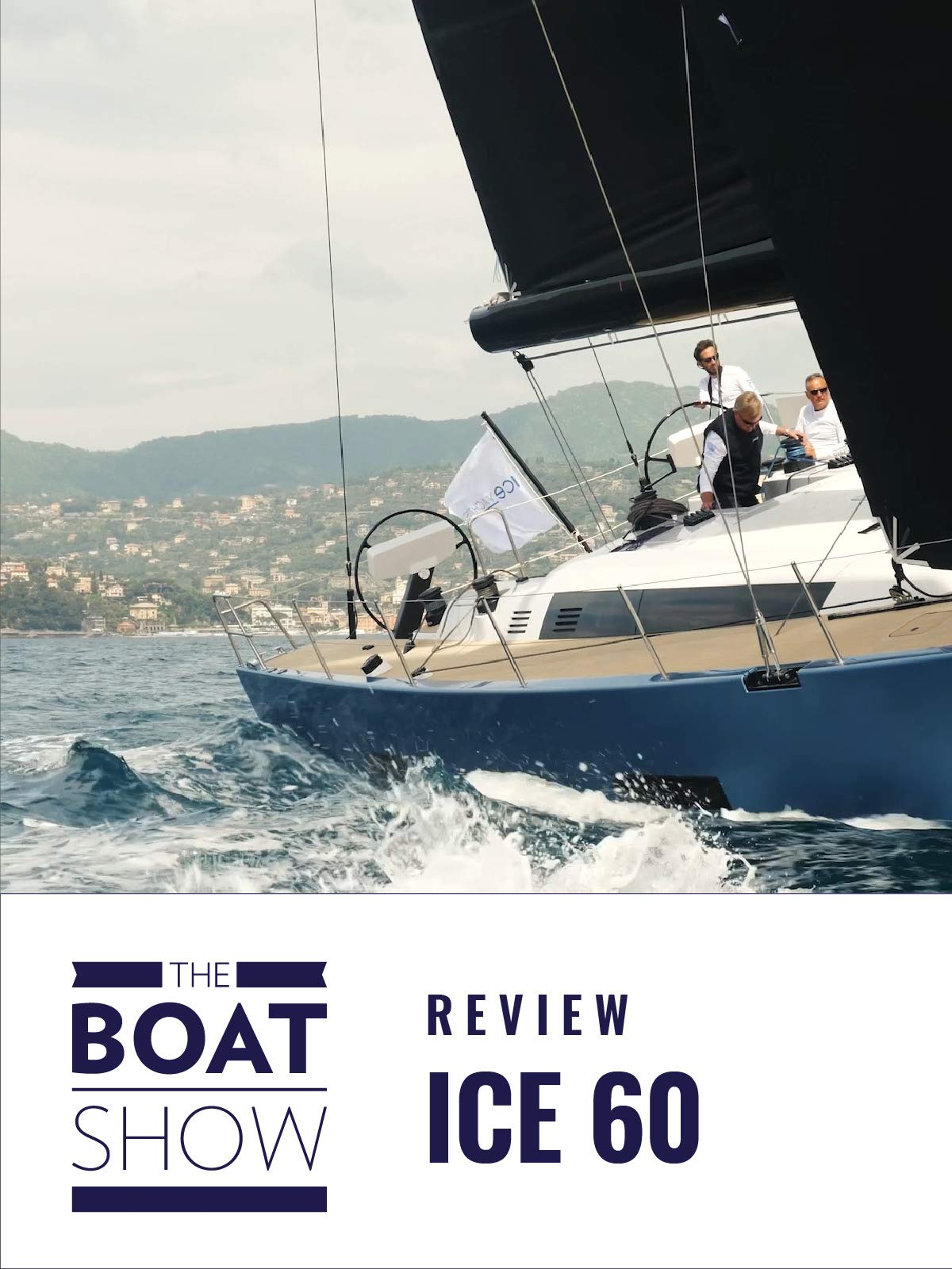 Ice 60 - The Boat Show