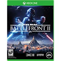 Star Wars Battlefront II Standard Edition for Xbox One by Electronic Arts + Funko Pop Star Wars Darth Maul