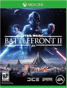 Star Wars Battlefront II for Xbox One + Funko Darth Maul