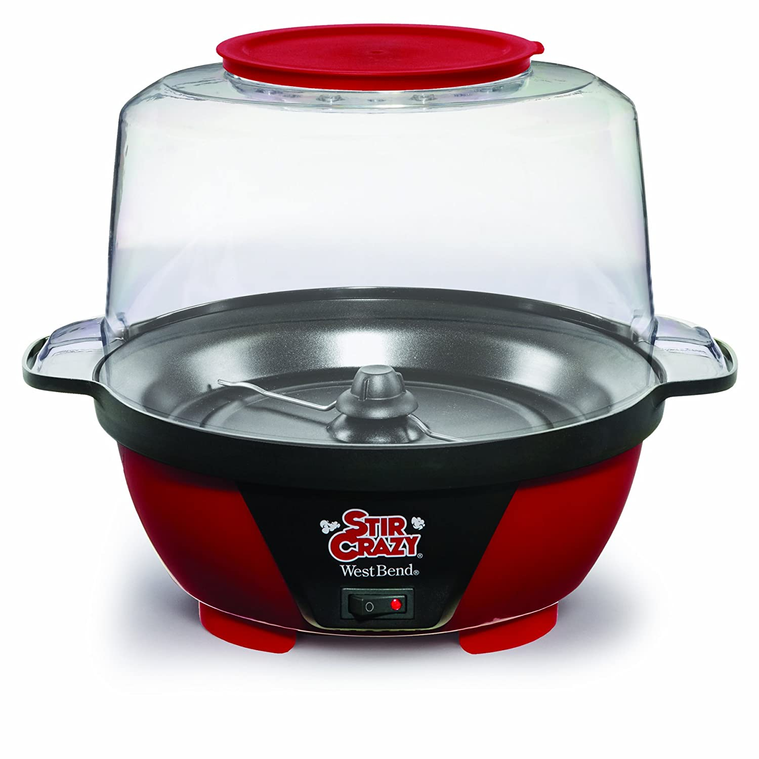 Uncategorized West Bend Kitchen Appliances west bend 82505 stir crazy popcorn popper 6 quart new free has been a leader in developing electric kitchen appliances since being founded wisconsin 1911 providing