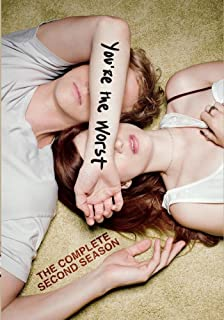 Book Cover: You're The Worst: The Complete Second Season