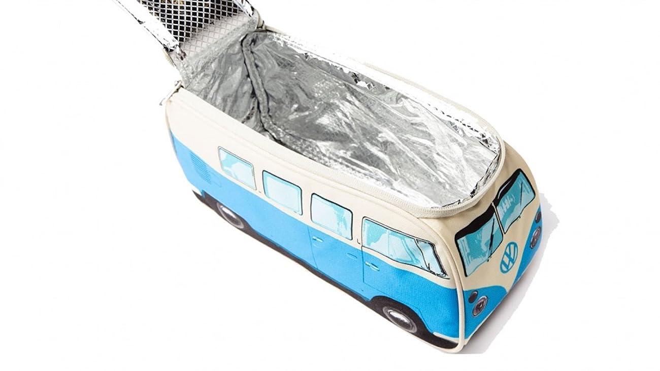 VW Volkswagen T1 Camper Van Lunch Bag - Blue - Multiple Color Options Available 1