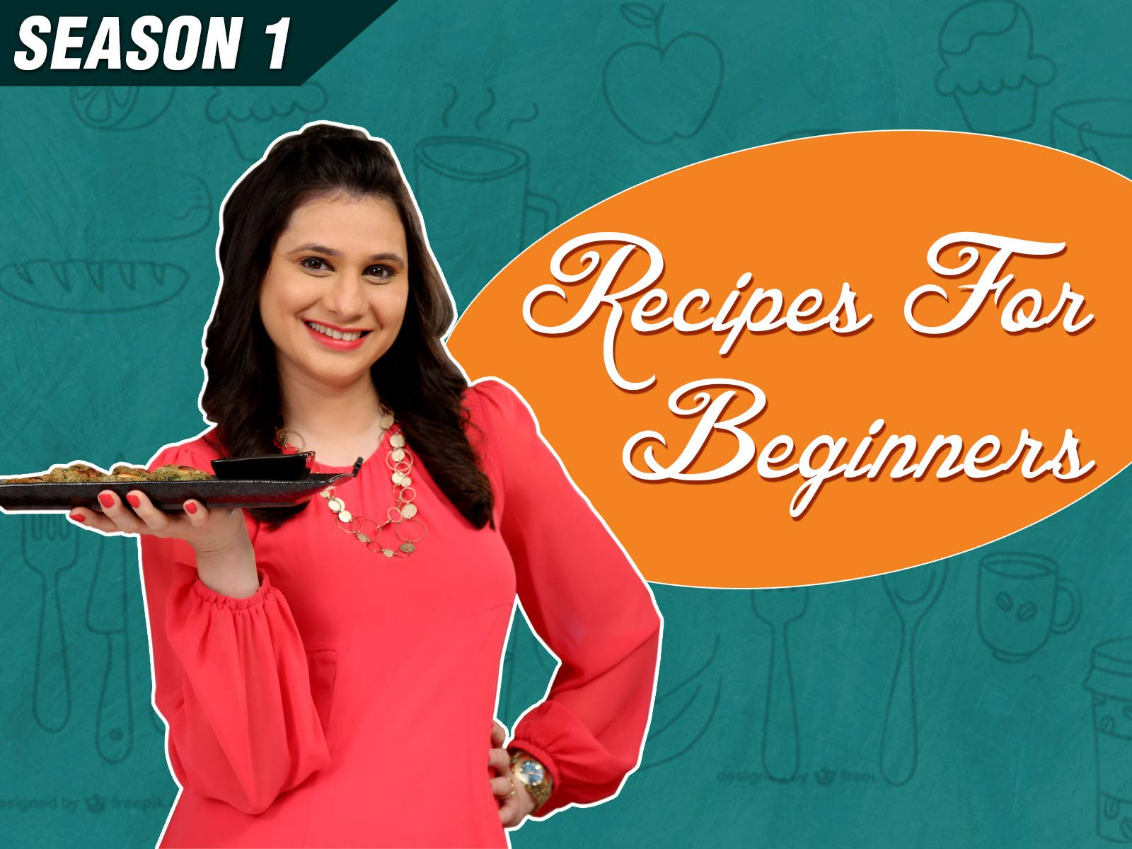 Clip: Recipes For Beginners