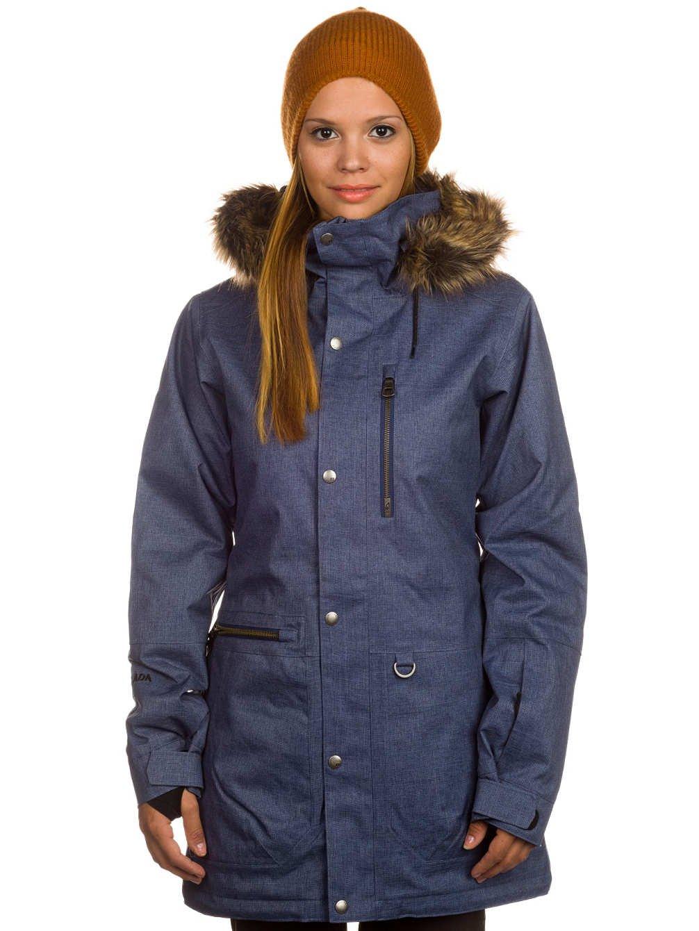Damen Snowboard Jacke Armada Lynx Insulated Jacket günstig online kaufen