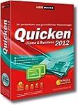 Quicken Home & Business 2012 (Version...