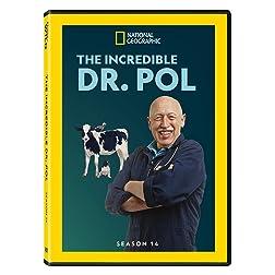 The Incredible Dr. Pol Season 14