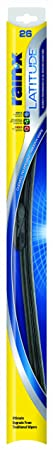 Rain-X 5079281-1 Latitude Wiper Blade - 26
