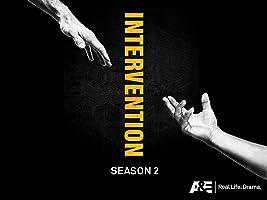 Intervention Season 2