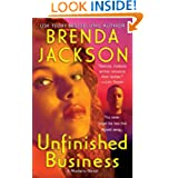 Unfinished Business Madaris Family ebook