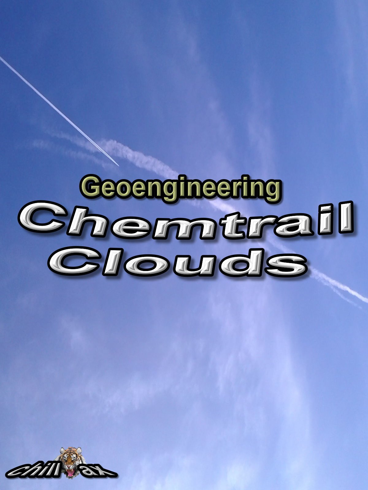 Geoengineering Chemtrail Clouds