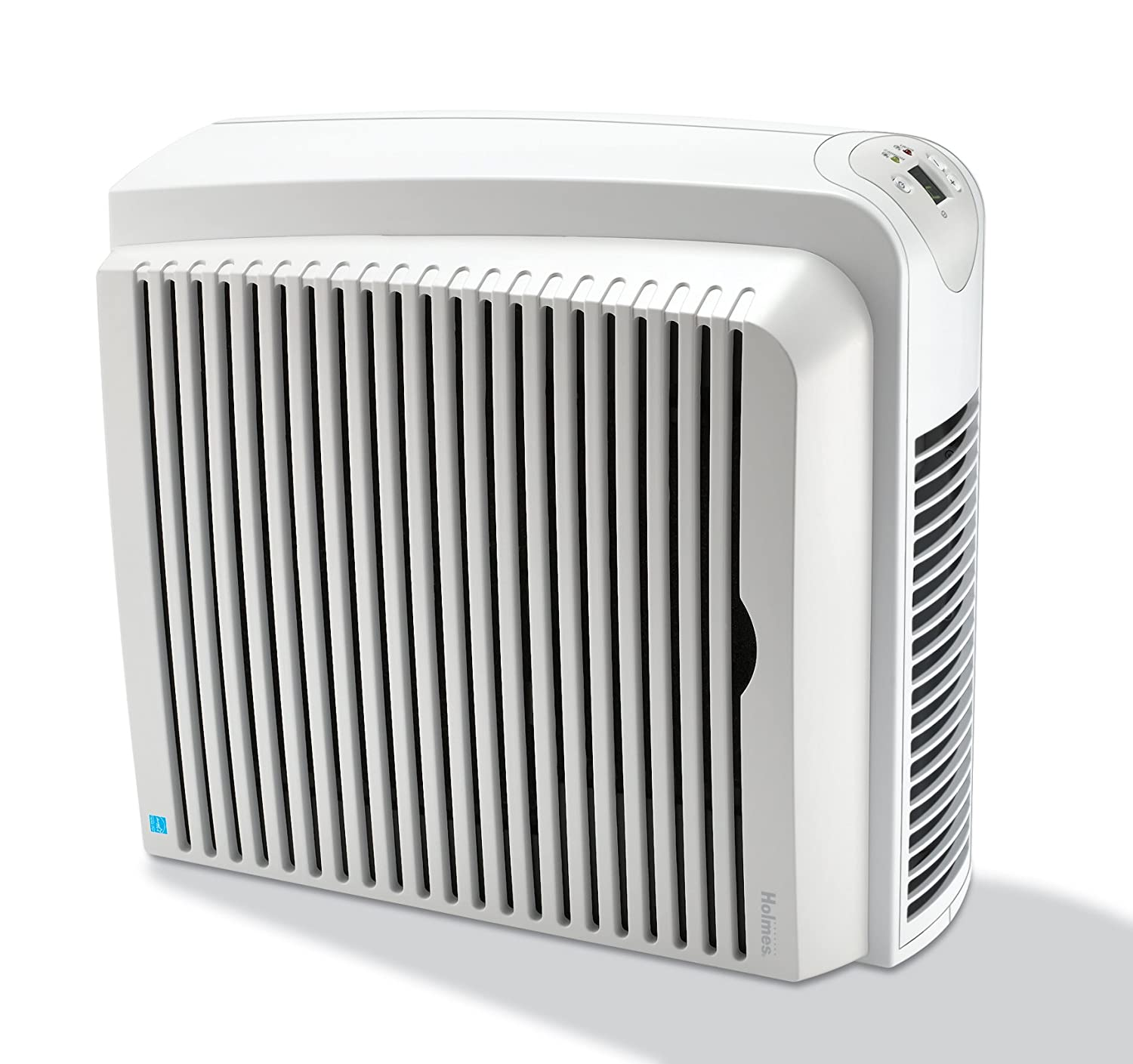 Best air purifier for allergies: True HEPA Filter & Holmes HAPF60-U3 Carbon Filter
