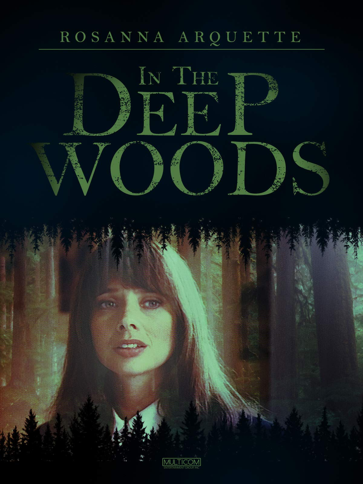 In the Deep Woods on Amazon Prime Instant Video UK