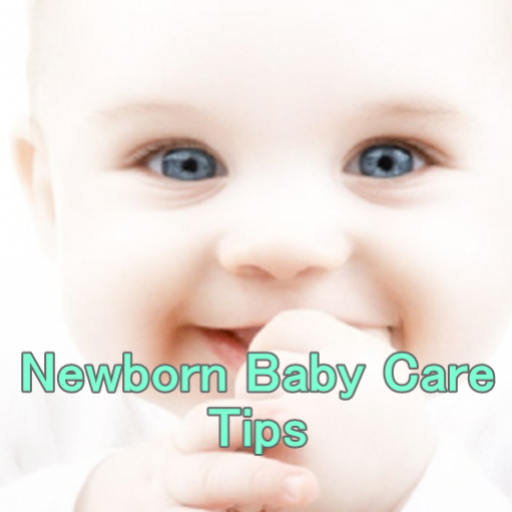 Newborn Baby Care Tips