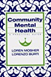 71WT1MM4R6L. SL160  Community Mental Health: A Practical Guide