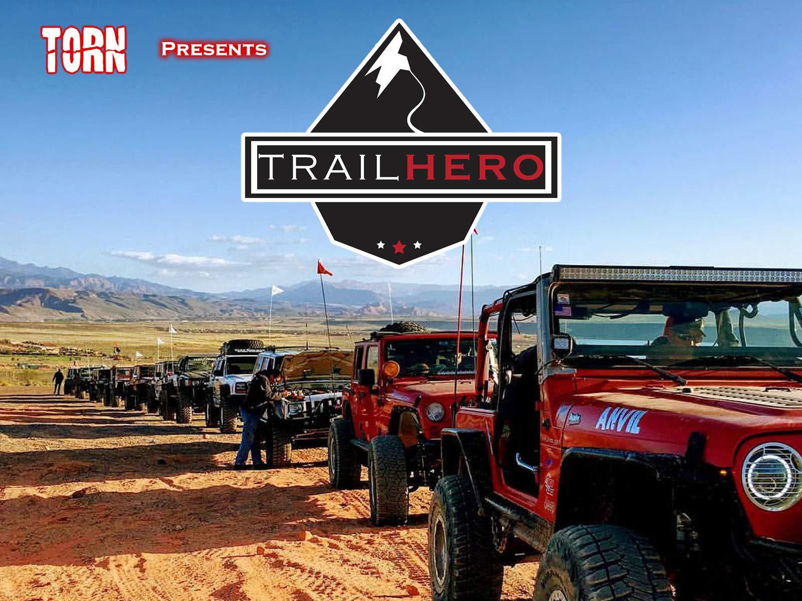 Trail Hero