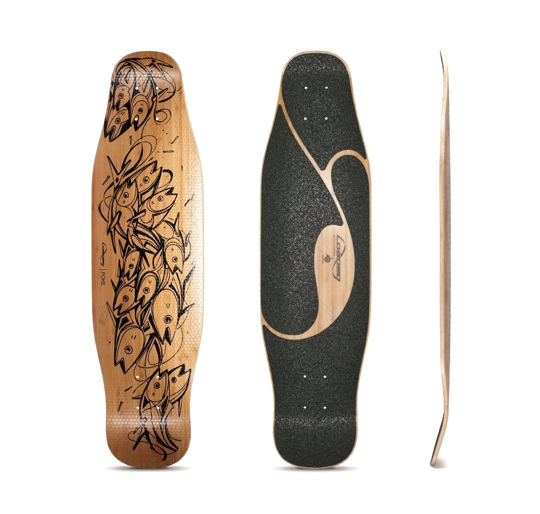 Loaded Boards Poke 34