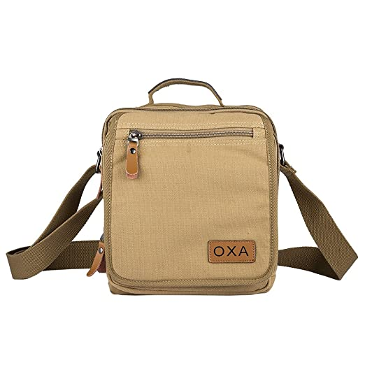 I had the opportunity to receive OXA Men s Vintage Classic Messenger Bag in  return for my unbiased review. OXA Men s Vintage Classic Messenger Bag is a  very ... f948f7d4244e8