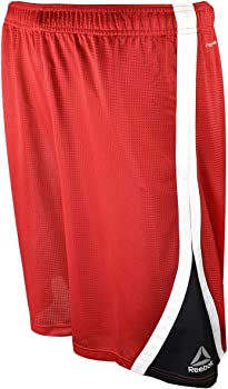 Reebok Men's US Workout Basketball Shorts