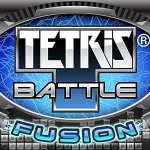 Tetris Battle: Fusion from Tetris Online, Inc.
