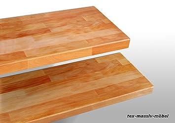 wandboard dani h ngeboard kernbuche massivholz ge lt l nge 120 cm dee512. Black Bedroom Furniture Sets. Home Design Ideas