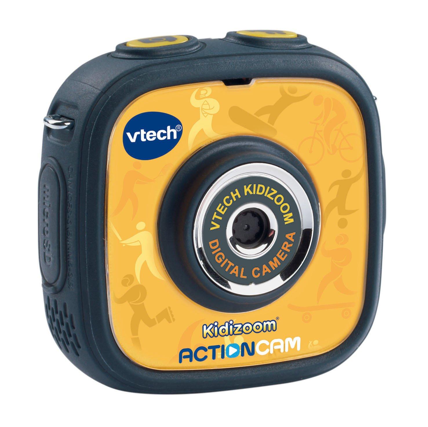 VTech 80-170704 – Kidizoom Action Cam günstig bestellen