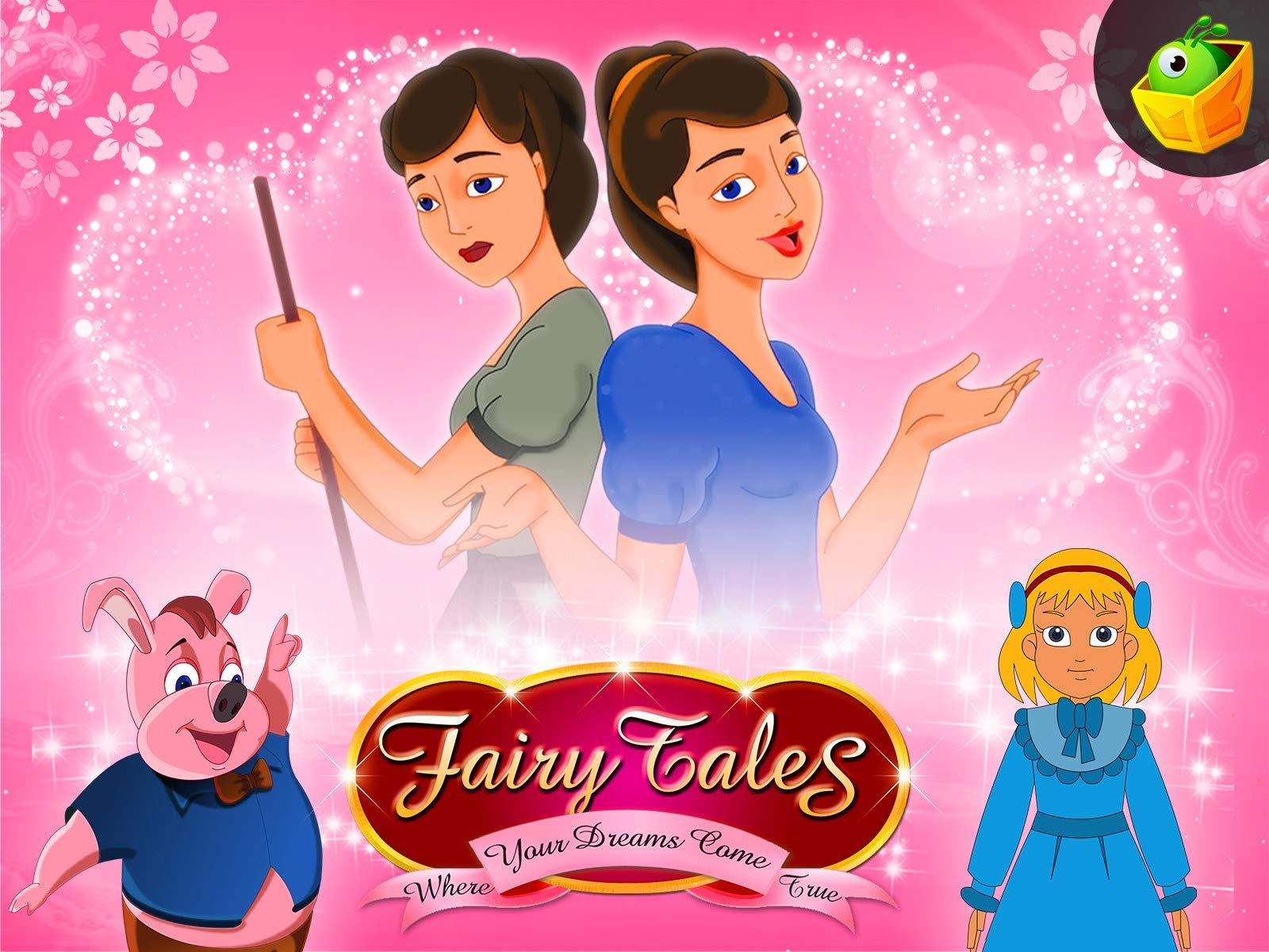 Fairy Tales - Season 1