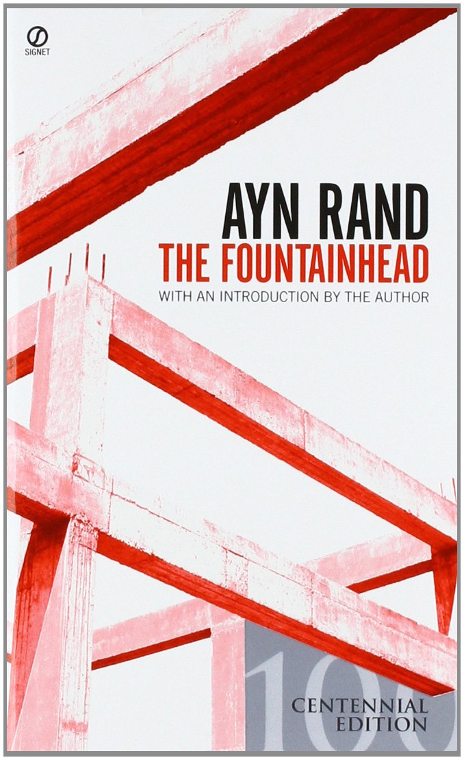 ayn rands the fountainhead howard roark and objectivism Zack snyder hopes to film ayn rand's the fountainhead  an interesting director to take on rand's story of howard roark, an architect whose self-driven mind leads him to abandon conventional .