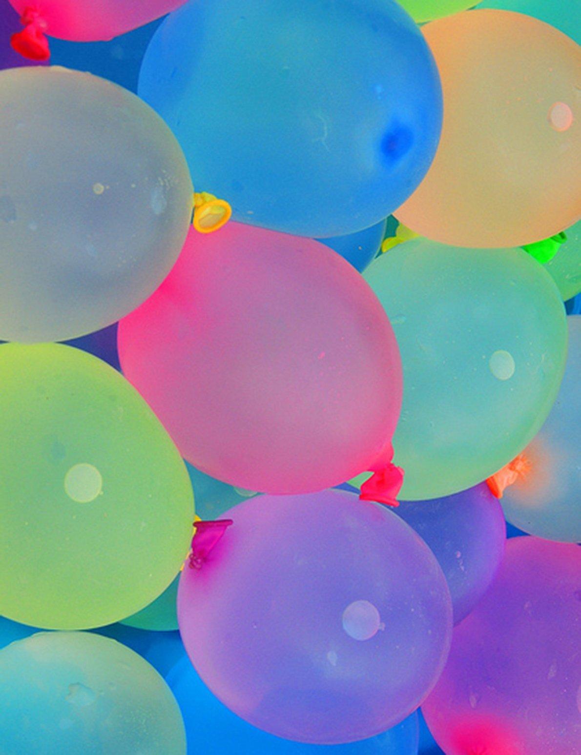 Amazing Water Balloon