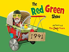 The Red Green Show: 1991 Season