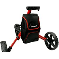 Clicgear Push Cart Cooler Bag