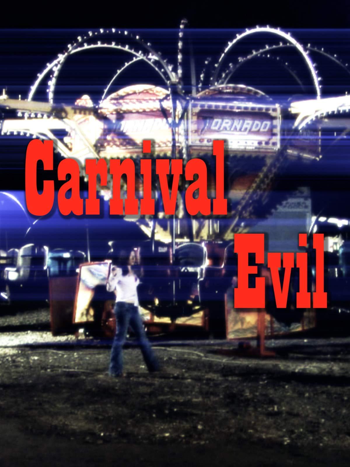 Carnival Evil