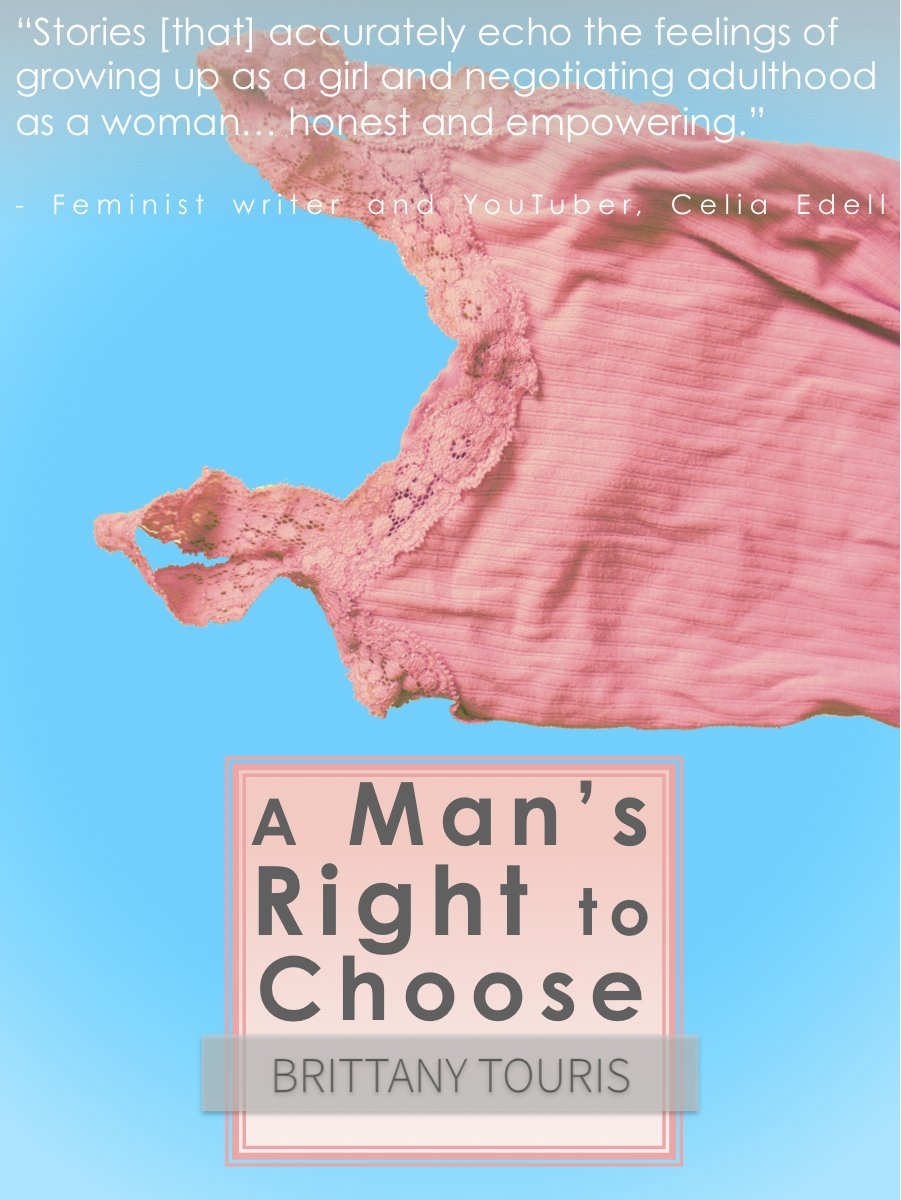 A Man's Right to Choose
