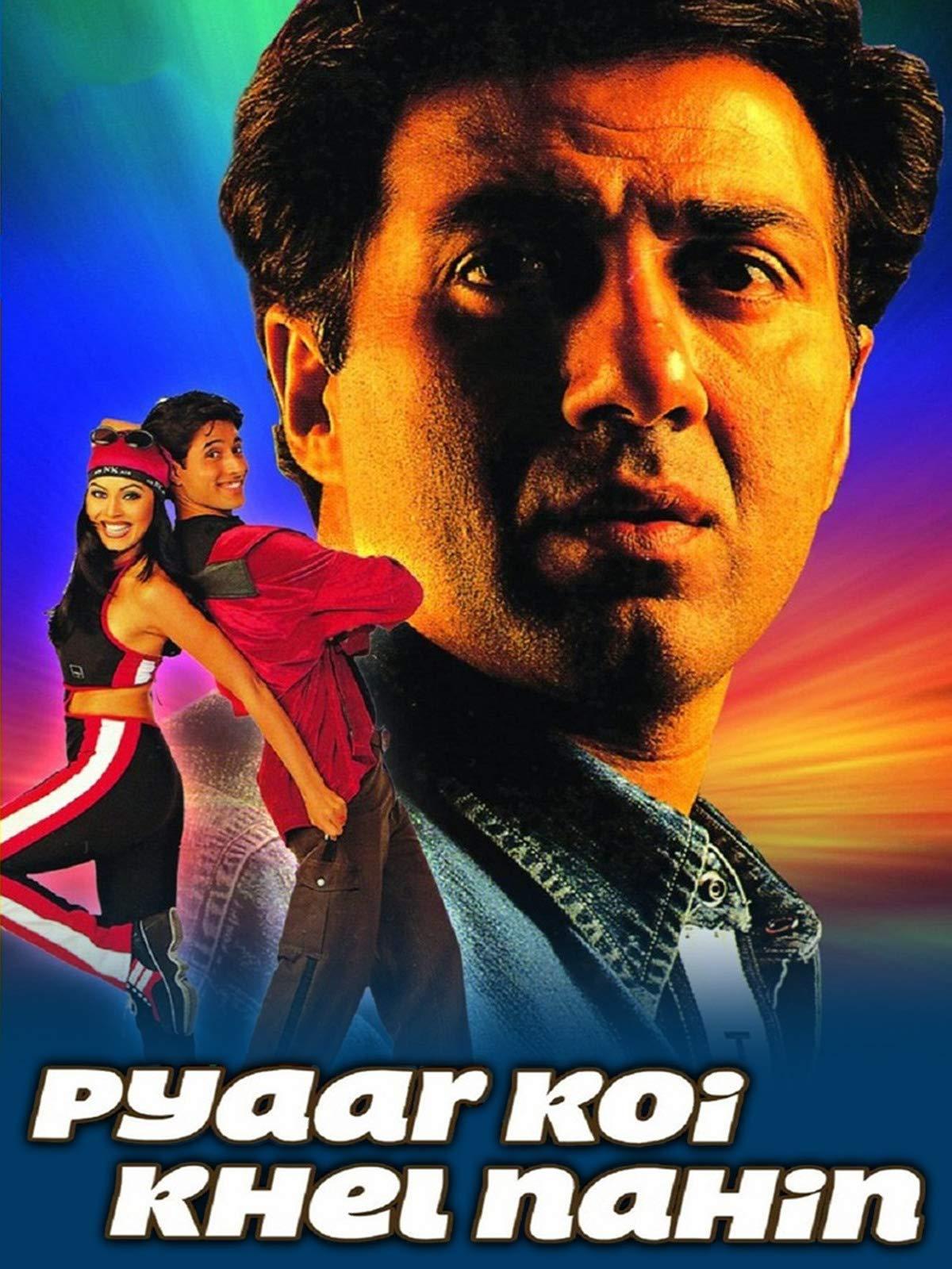 Pyar Koi Khel Nahin