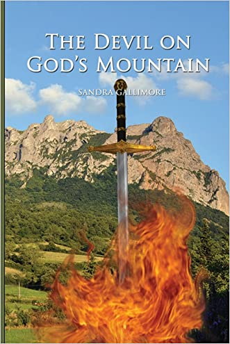 The Devil On God's Mountain
