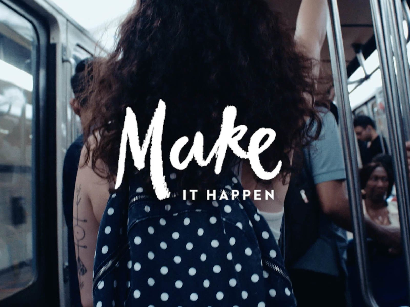 Make it Happen - Season 1