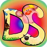 Doodle Scratch! Kids Color