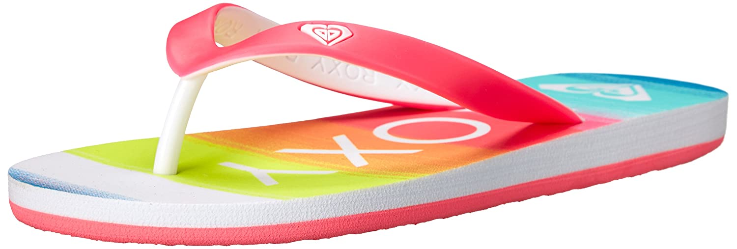 Roxy RG Tahiti V Sandal (Little Kid/Big Kid)