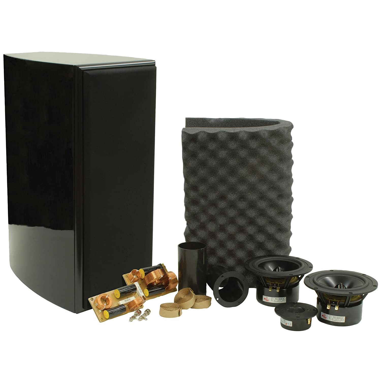 Dayton Audio RS722CBK Speaker Kit Curved Gloss Black simcom 5360 module 3g modem bulk sms sending and receiving simcom 3g module support imei change