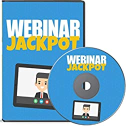 Webinar Jackpot Training Course