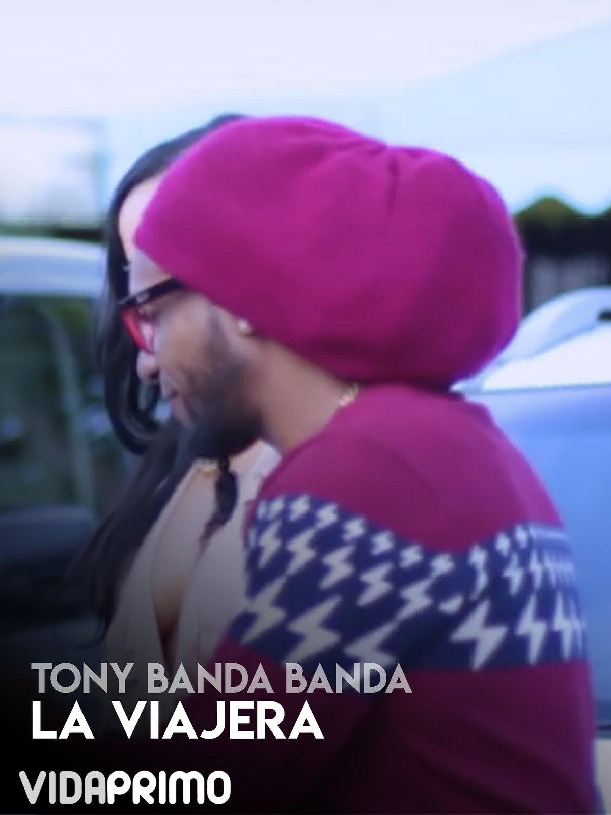 Tony Banda Banda on Amazon Prime Instant Video UK