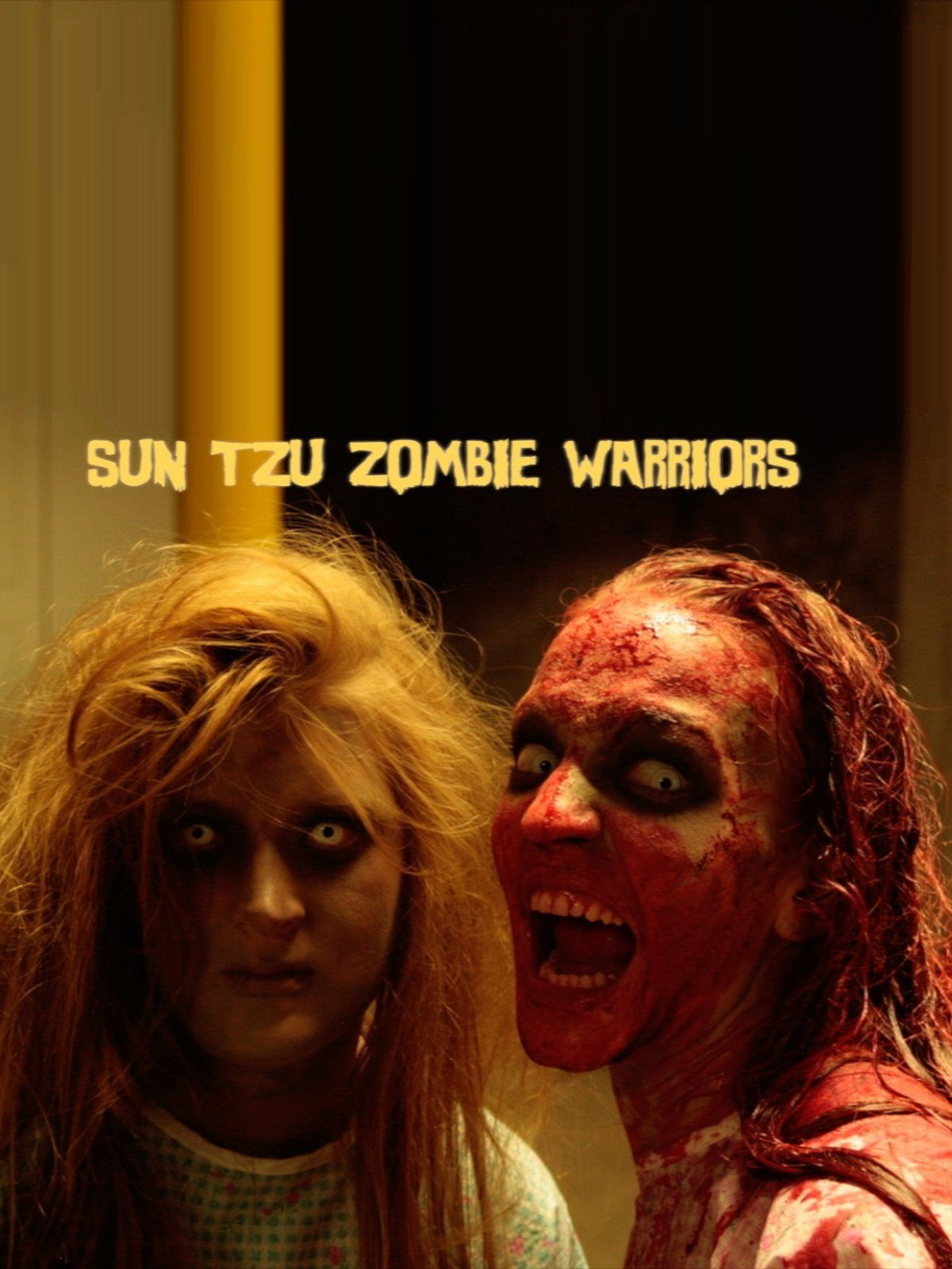 Sun Tzu Zombie Warriors on Amazon Prime Instant Video UK